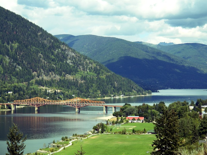 Nelson, British Columbia