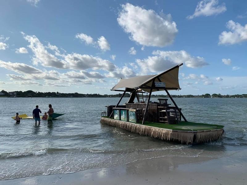 Sail La Vie in Stuart, FL