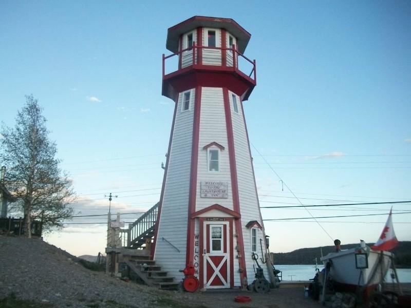 The Lighthouse Inn, Burlington, Ontario, Canada