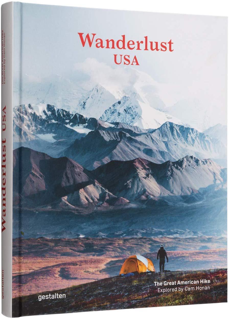 Wanderlust USA: The Great American Hike