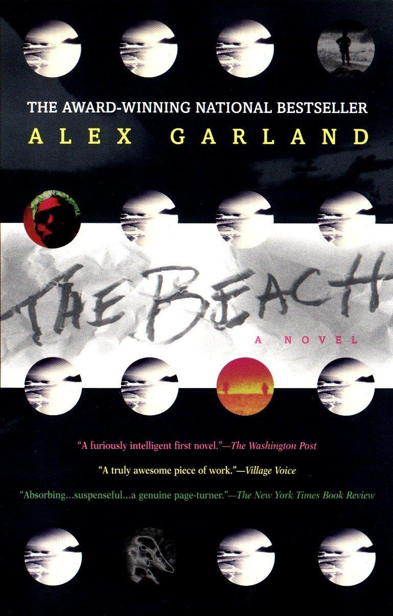 The Beach, by Alex Garland