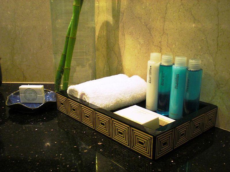 shampoo, conditioner, lotion