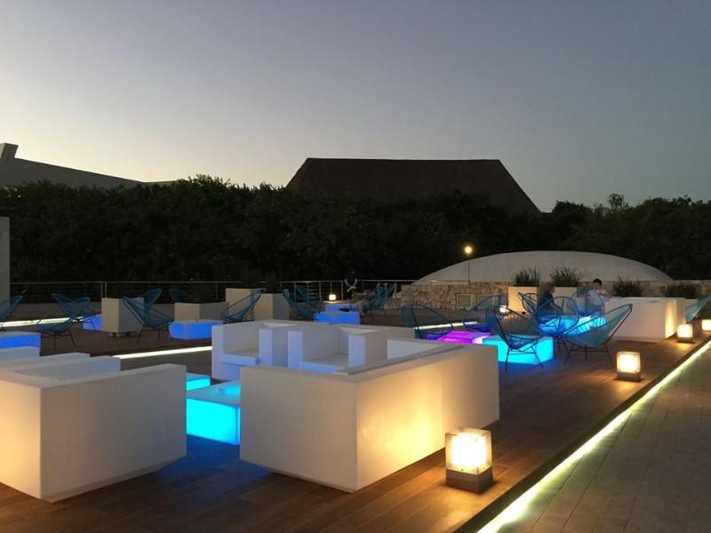 Relaxation at Grand Sirenis Riviera Maya Hotel & Spa