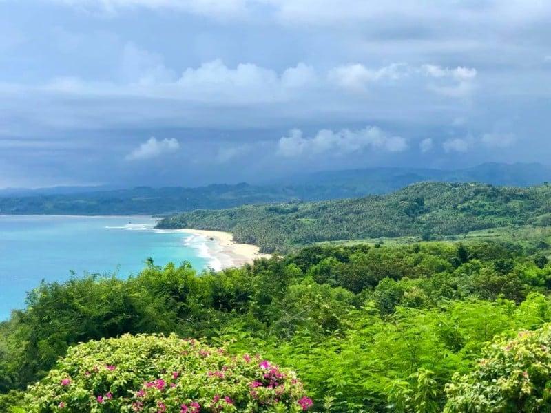 Beach at Nihi Sumba, Sumba Island