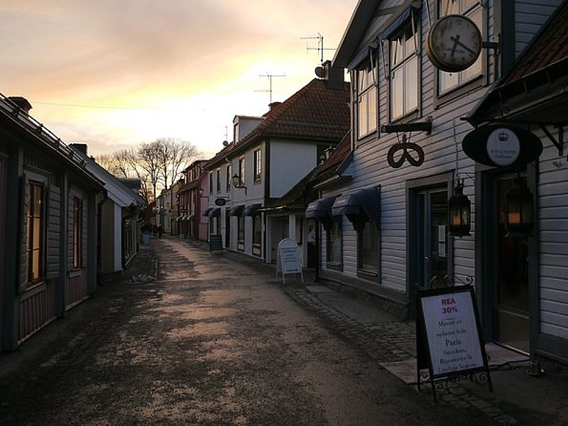 Private Sigtuna Tour from Stockholm - Oldest Town of Sweden