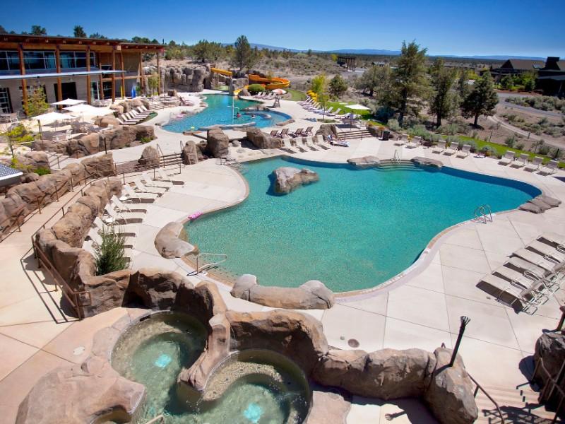 Brasada Ranch, Powell Butte