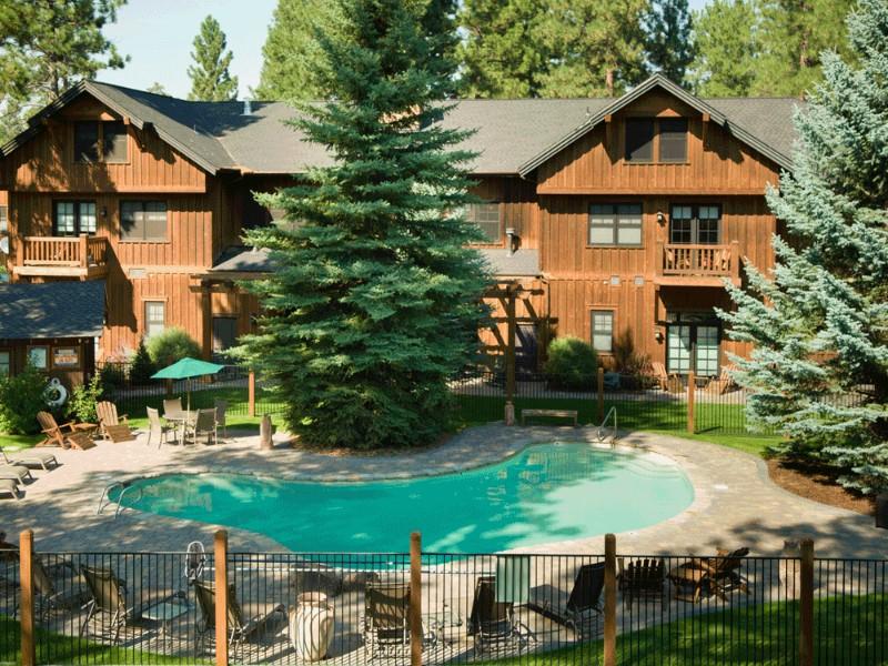 FivePine Lodge & Spa