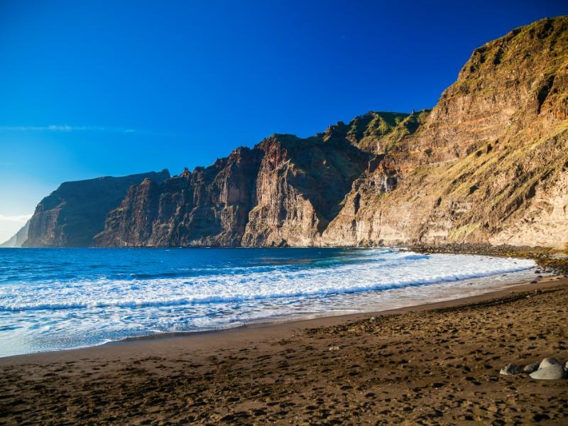 Los Guios Beach