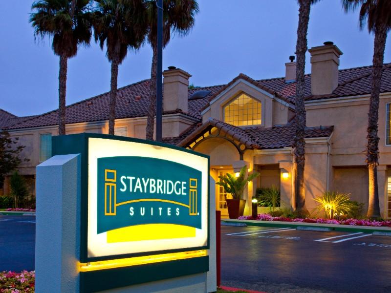 Staybridge Suites Redondo Beach, California