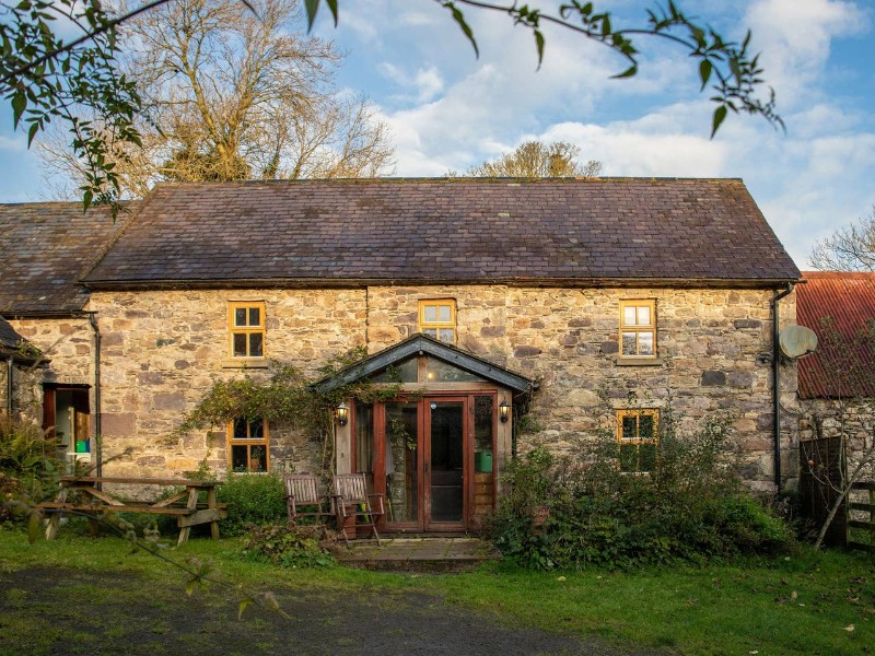 Stone Farm Cottage, Tullogher, Kilkenny Airbnb
