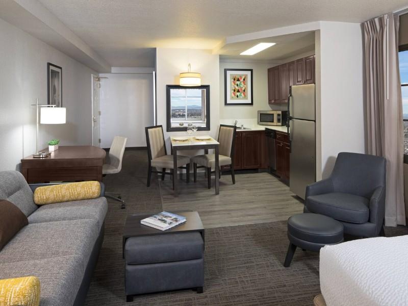 The Residence Inn by Marriott Beverly Hills