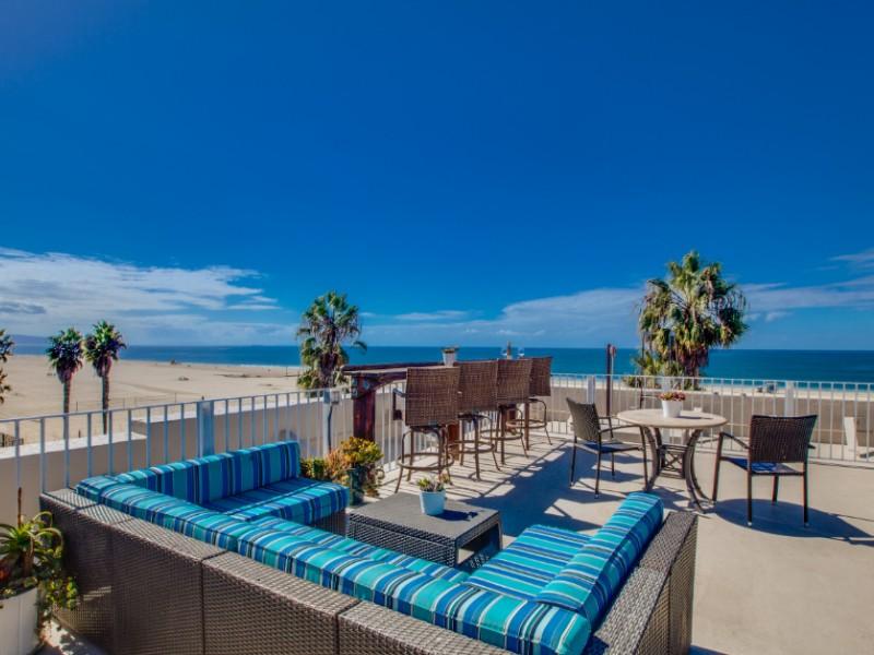 Venice Suites Hotel