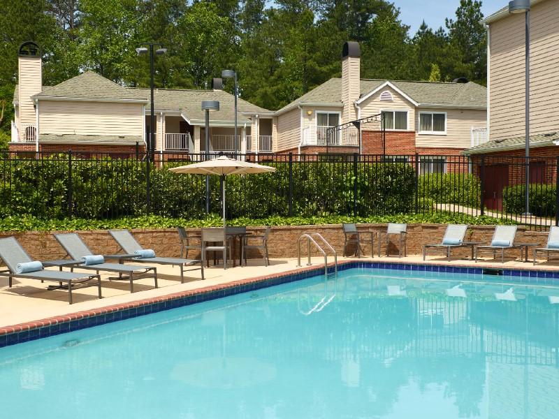 Residence Inn alpharetta windward