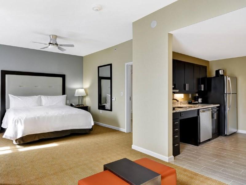 Homewood Suites Augusta Ga