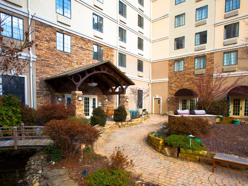 Staybridge suites atl
