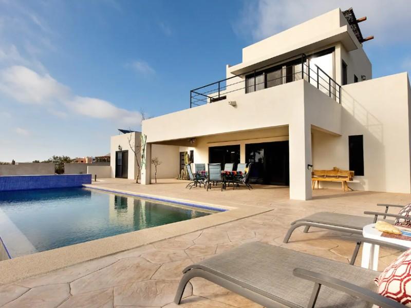 Casa McNeill, El Pescadero, Baja California Sur Airbnb