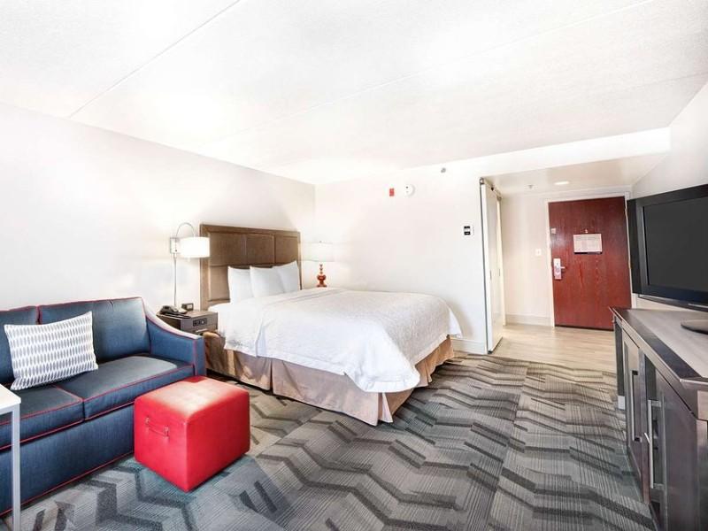 Hampton Inn & Suites Atlanta Galleria