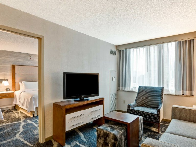Room at Homewood Suites by Hilton