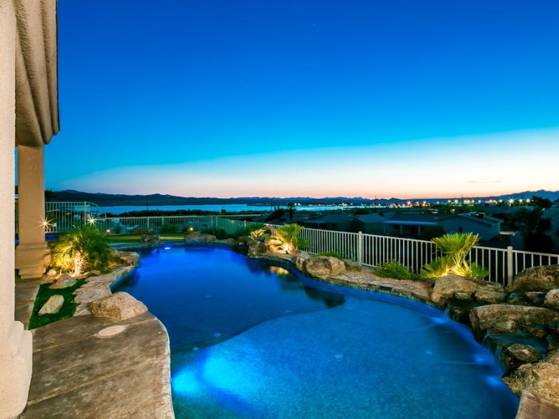 Best View in Havasu Luxury Vacation Home