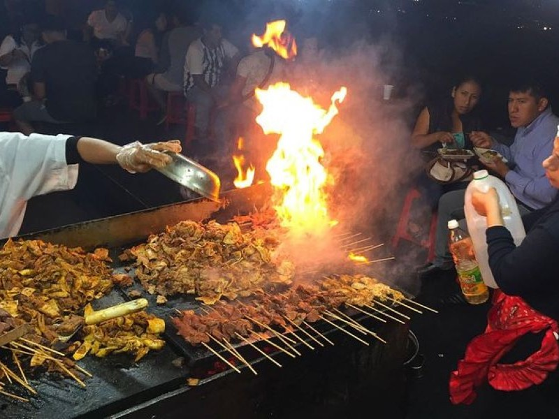 LIma Food Tour, Peru
