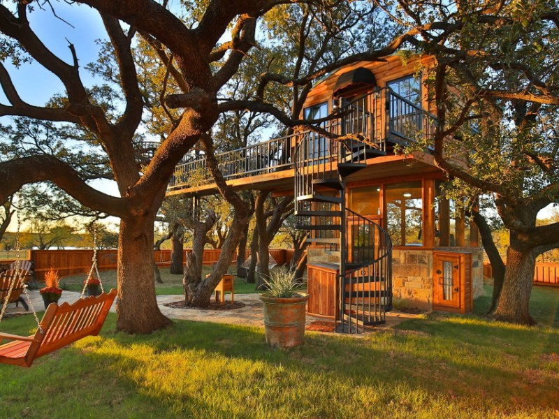 Ryders Treehouse