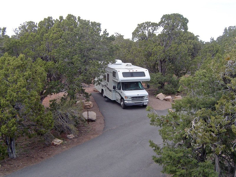 Grand Canyon RV