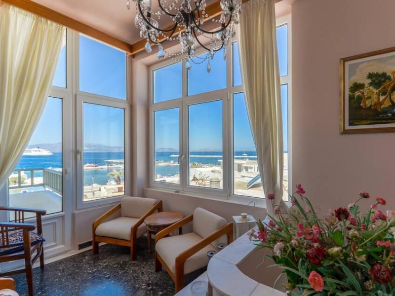 Agora Apartment, Naxos, Greece