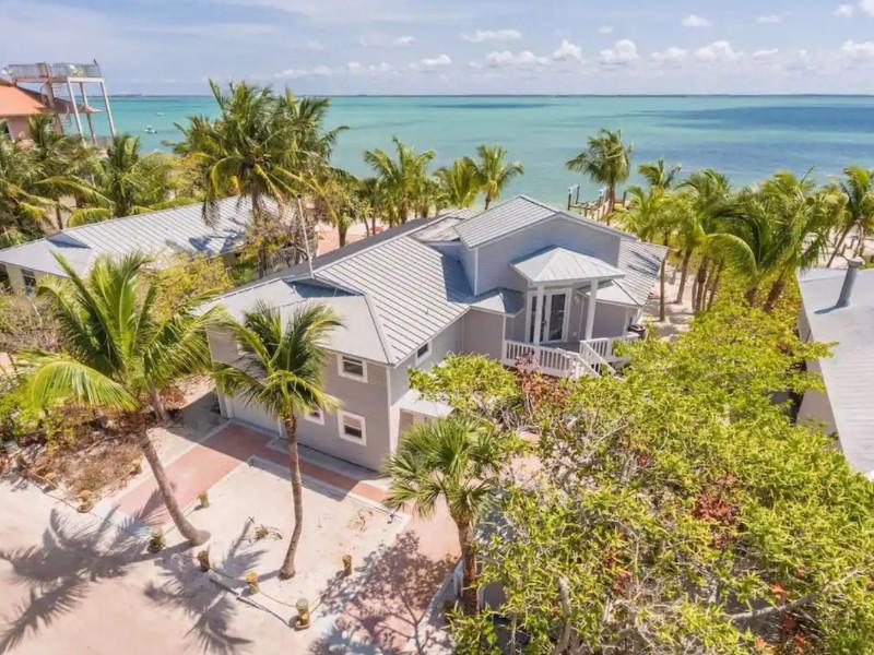 Captiva Beachfront home, Florida