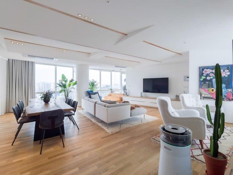 Design Penthouse In Gangnam