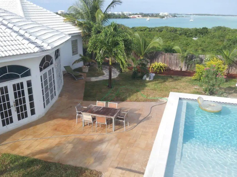 Exuma Residence, Bahamas