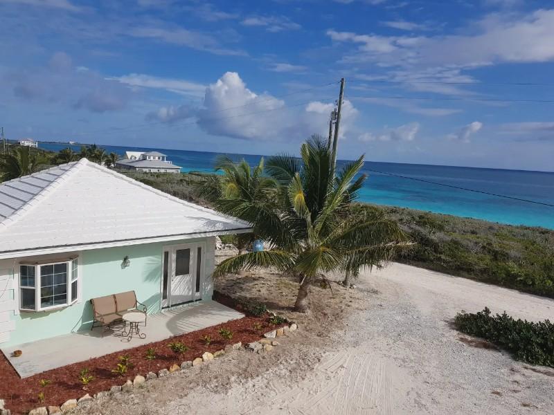 Mariah Cottage, Exuma, Bahamas