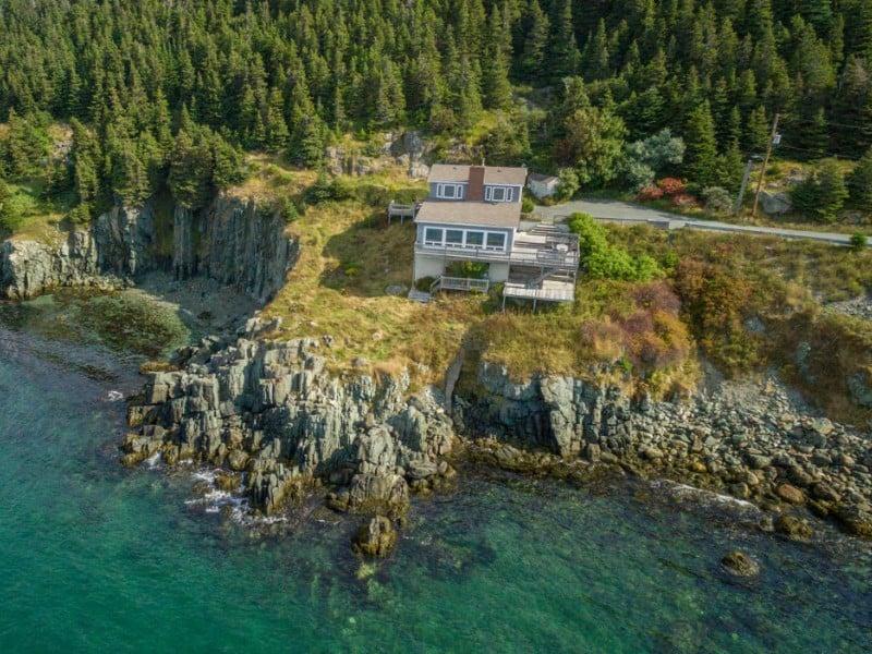 Newfoundland Beach House Portugal Cove-St. Philip's