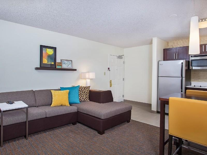Room at Residence Inn by Marriott Knoxville Cedar Bluff