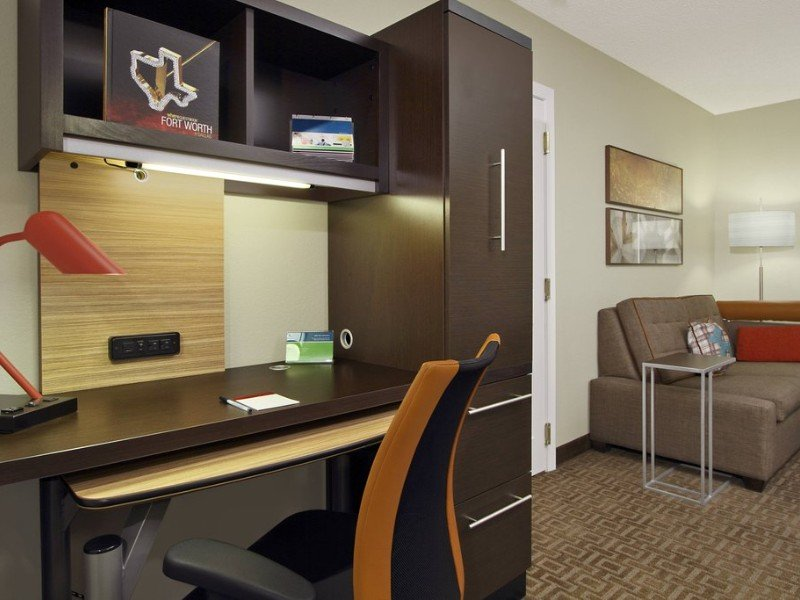 TownePlace Suites - Ft Worth Southwest