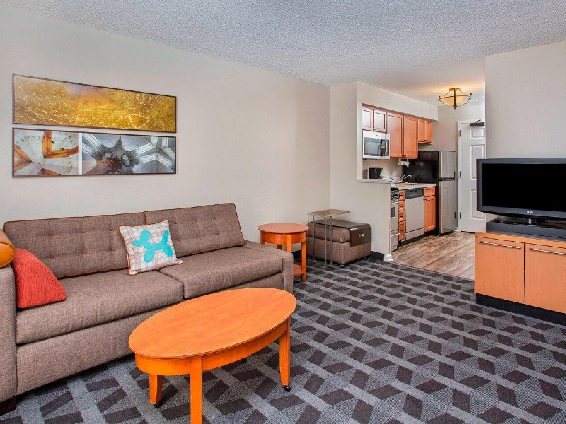 TownePlace Suites by Marriott Knoxville Cedar