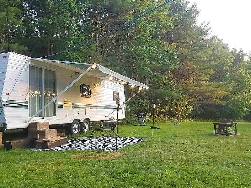 Peaceful, cozy retreat