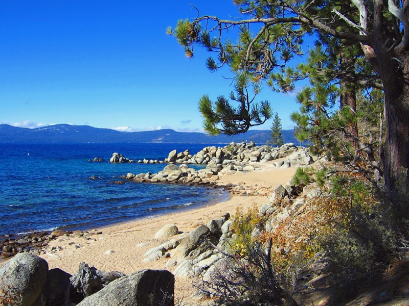 Lake Tahoe Nevada State Park, Incline Village
