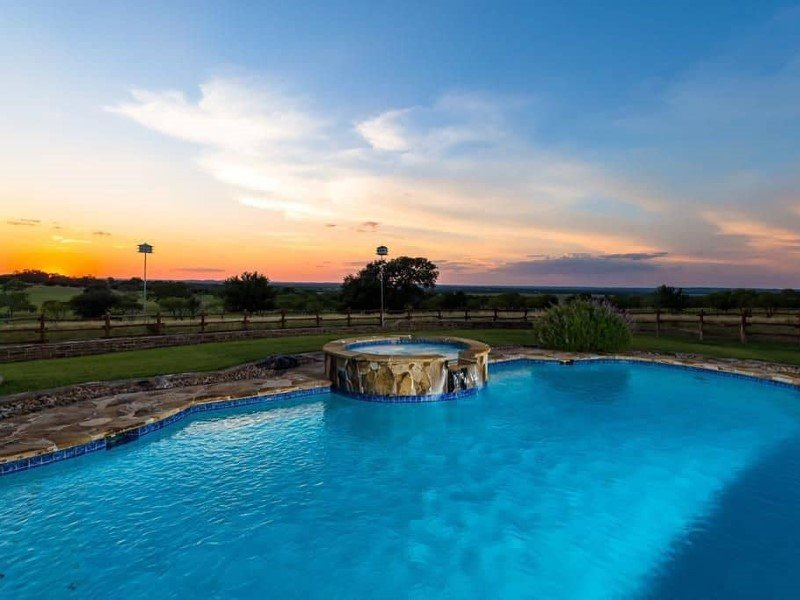 Stunning Hill Country - Prairie Rose Ranch