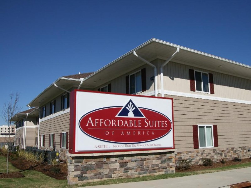 Affordable Suites of America Fayetteville-Fort Bragg