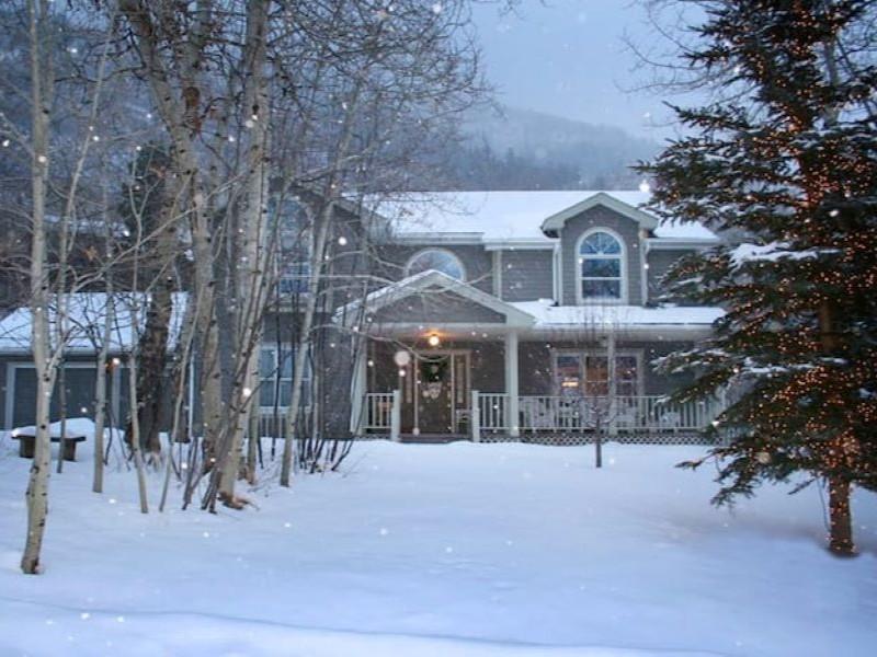 Aspen Fisher Home, Colorado