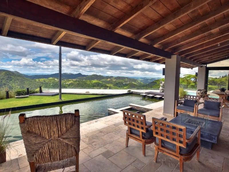 CASAMERICA Luxury Villa, Cayey