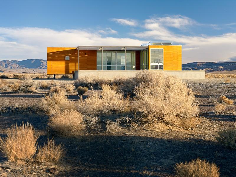 Death Valley House | Desert Gold - Beatty, Nevada