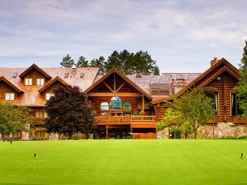 Garland Lodge and Resort