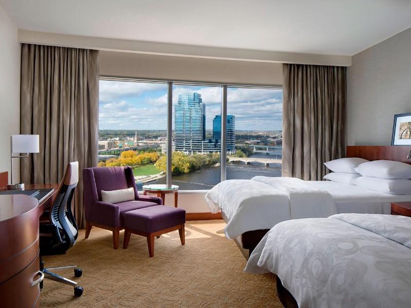 JW Marriott Hotel Grand Rapids