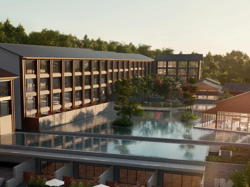 LXR Shozan Resort Kyoto