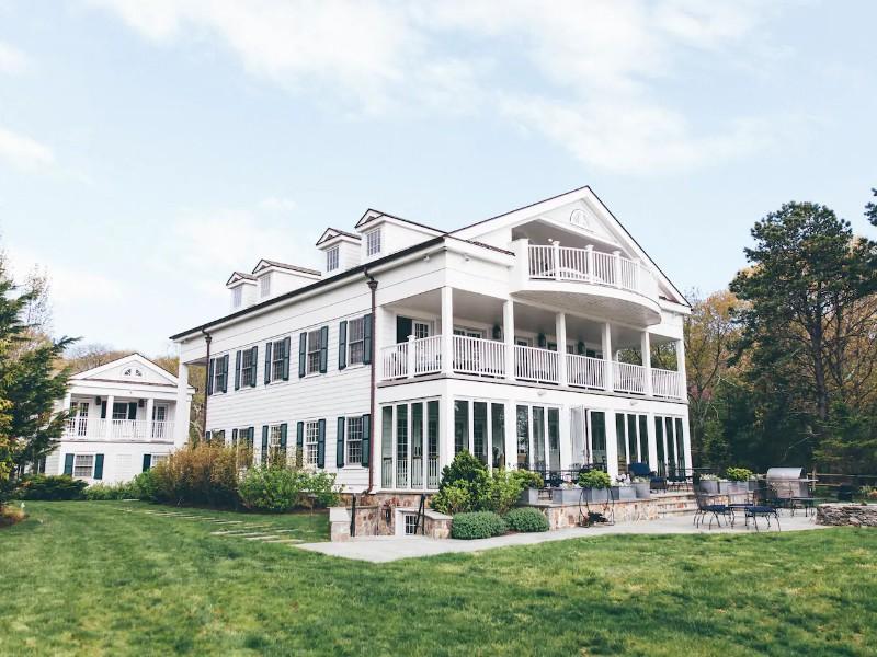 Majestic Narragansett Home, Jamestown