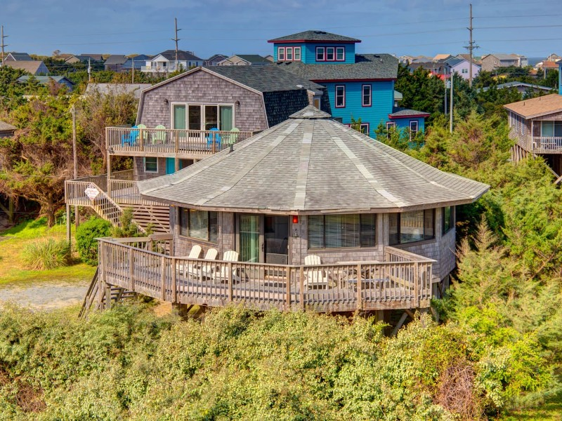OBX Tree House