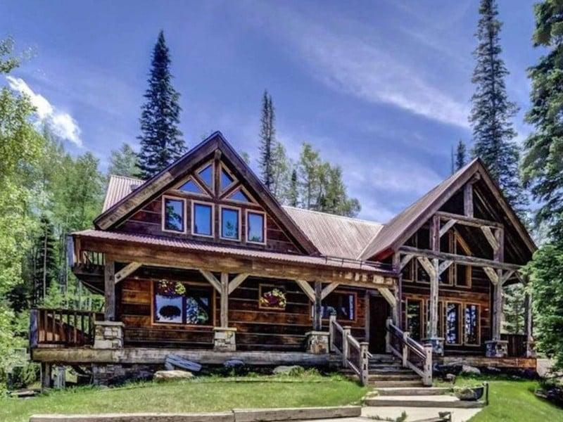 Perfect Private Mountain Retreat - Telluride