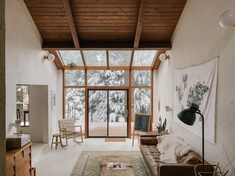 The Woodlands House - Sandy, Oregon