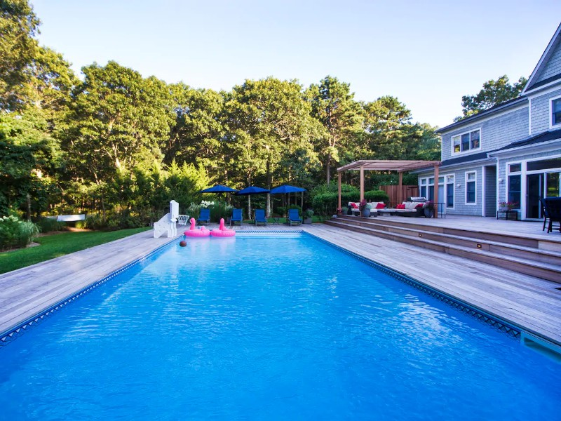Ultimate Wainscott Compound 6 Acres, East Hampton